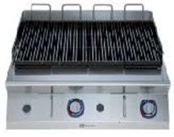 Electrolux Powergrill Gazlı Set Üstü Hp Barbekü 80*93*25 cm