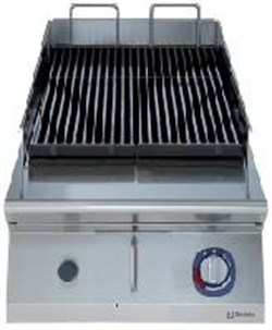 Electrolux Powergrill Gazlı Set Üstü Hp Barbekü 40*93*25 cm