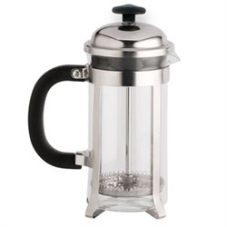 Epinox French Press 350 ml lüx Düz 350D