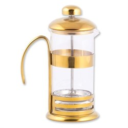 Epinox French Press Gold 350 ml Hlk 350G