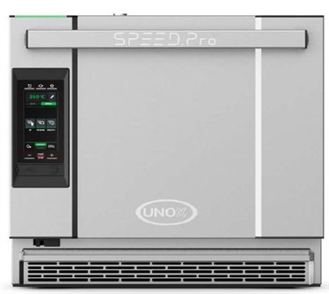 Unox Bakerlux Speed.Pro XESW-03HS-EDDN Speed Oven